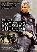 Comando suicida (Special Forces)