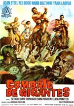 Combate de gigantes (1964)