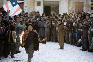 Memorias de Afganistán