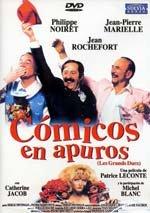 Cómicos en apuros (1996)