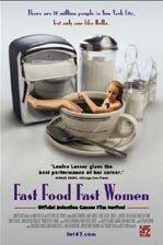 Comida rápida, mujeres activas (2000)