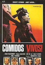 Comidos vivos! (1980)
