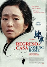 Regreso a casa (Coming Home) (2014)