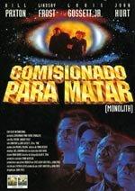Comisionado para matar (1993)