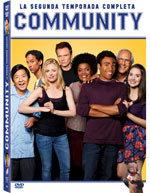 Community (2ª temporada) (2010)