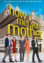 Cómo conocí a vuestra madre (6ª temporada) (2011)