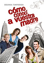 Cómo conocí a vuestra madre (2ª temporada) (2006)