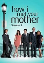 Cómo conocí a vuestra madre (7ª temporada) (2011)