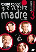 Cómo conocí a vuestra madre (3ª temporada) (2007)