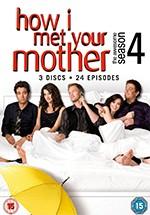 Cómo conocí a vuestra madre (4ª temporada) (2008)