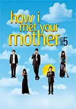 Cómo conocí a vuestra madre (5ª temporada) (2009)