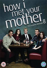 Cómo conocí a vuestra madre (8ª temporada) (2012)