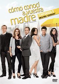 Cómo conocí a vuestra madre (9ª temporada) (2013)