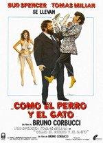 ... Como el perro y el gato (1983)