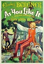 Como gustéis (1936)