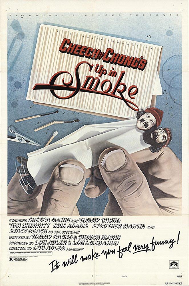 Como humo se va