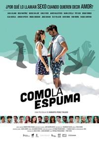 Como la espuma (2016)