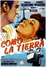 Como la tierra (1953)