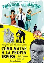 Cómo matar a la propia esposa (1965)