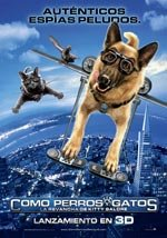 Como perros y gatos: La revancha de Kitty Galore (2010)