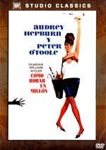 Cómo robar un millón (1966)