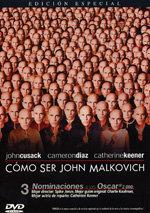 Cómo ser John Malkovich (1999)