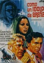 Como un ídolo de arena (1967)
