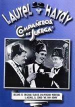 Compañeros de juerga (1933)