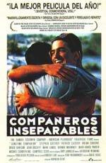 Compañeros inseparables (1990)