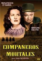 Compañeros mortales (1961)