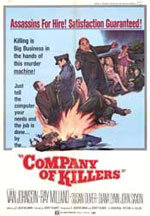 Compañía de asesinos (1970)