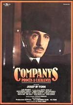 Companys, proceso a Cataluña (1979)