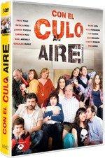 Con el culo al aire (2ª temporada) (2013)