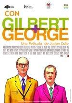 Con Gilbert + George (2008)
