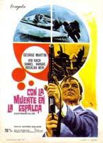 Con la muerte en la espalda (1966)