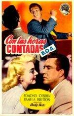 Con las horas contadas (1950)