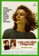 Con los ojos cerrados (1969)