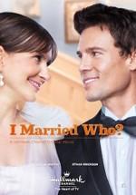 ¿Con quien me he casado?