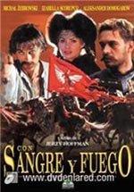 Con sangre y fuego (1999)