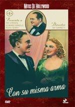 Con su misma arma (1940)