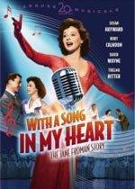 Con una canción en mi corazón (1952)