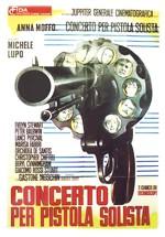 Concierto para una pistola solitaria (1970)