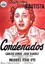 Condenados (1953)
