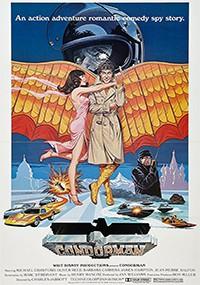 Condorman (1981)