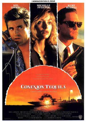 Conexión Tequila (1988)