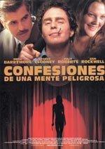 Confesiones de una mente peligrosa (2002)