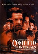 Conflicto de intereses (1998)
