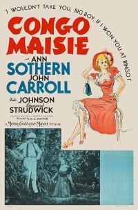 Congo Maisie (1940)