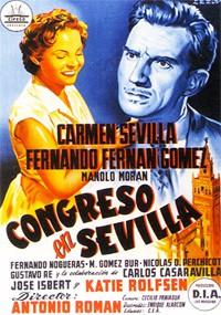 Congreso en Sevilla (1955)