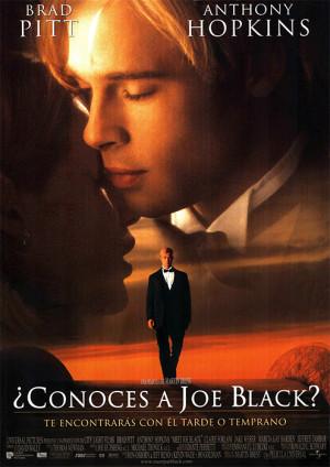 ¿Conoces a Joe Black? (2003)